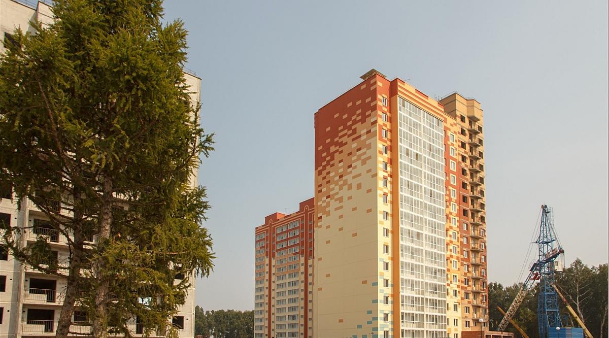 томск недвижимость фото кремле